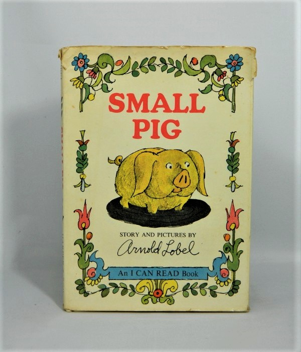 Small Pig 2