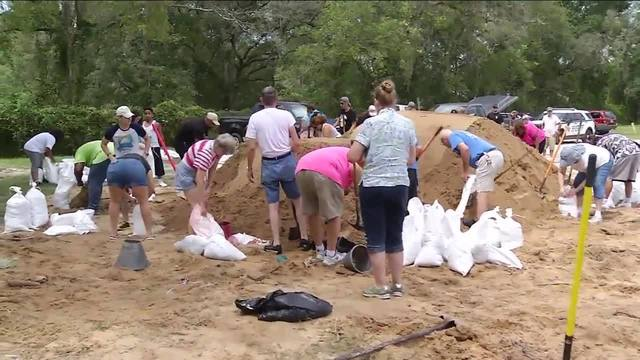 Sandbagging in Paysin 2018